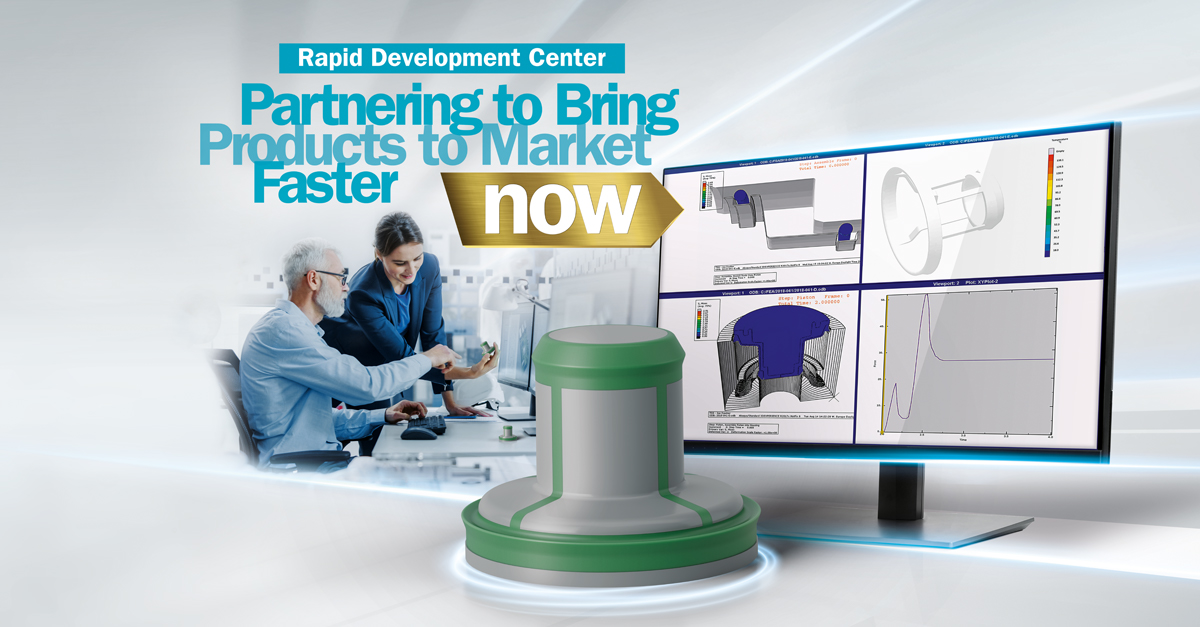 Rapid Development Center